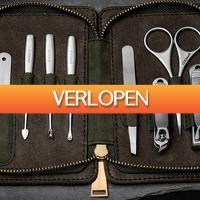 Watch2Day.nl 2: BREED Men's groom kit