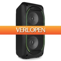MaxiAxi.com: Fenton SBS60 Bluetooth speaker 50W