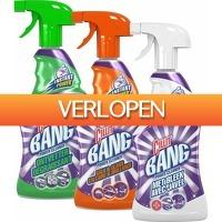 Plein.nl: 6 x Cillit Bang Power Cleaner schoonmaakspray