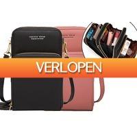 VoucherVandaag.nl 2: Compact telefoontasje