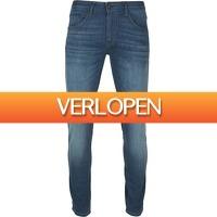 Suitableshop: Vanguard V85 Schrambler jeans SF