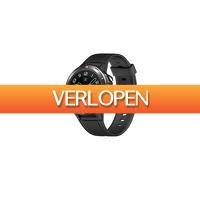 VakantieVeilingen: Veiling: Smartwatch van DIFRNCE (model: SW-1215)