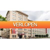 Voordeeluitjes.nl: Leonardo Royal Hotel Berlin Alexanderplatz