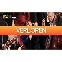 SocialDeal.nl: Ticket voor klassiek concert: Classical Christmas