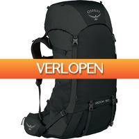 Coolblue.nl 2: Osprey Rook 50 L black