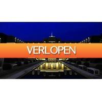 Voordeeluitjes.nl 2: 2 nachten in Hotel Heerlickheijd van Ermelo