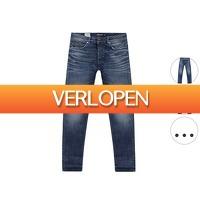 iBOOD Sports & Fashion: Cars Marshall Denim Jeans Slim Fit