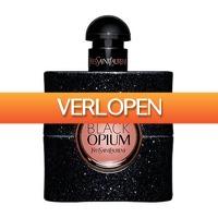 Superwinkel.nl: Yves Saint Laurent Black Opium EDP 90 ml