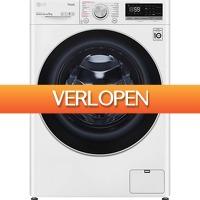 Coolblue.nl 1: LG F4V709P1E TurboWash 59