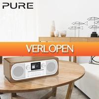 One Day Only: Pure muzieksysteem Evoke C-F6