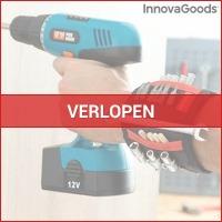 Premium WristTool magnetische gereedschapsarmband