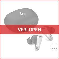 Edifier draadloze in-ears TWS NB2 Pro
