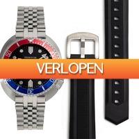 Watch2Day.nl 2: Heritor Automatic Matador herenhorloge