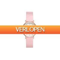 Tripper Producten: Rosefield horloge SHPWR-H32