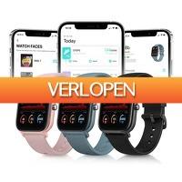 Voordeelvanger.nl: Sinji smartwatch