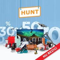 Bekijk de deal van iBOOD.be: iBood Hunt