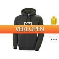 iBOOD Sports & Fashion: Helly Hansen hoodie