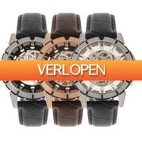 Watch2Day.nl 2: Reign Philippe Automatics herenhorloge