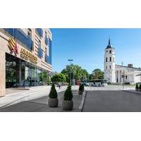 Bekijk de deal van Bebsy: Voordelig naar Vilnius