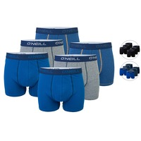 Bekijk de deal van iBOOD Sports & Fashion: 6 x O'Neill boxershort