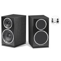 Bekijk de deal van iBOOD Electronics: 2 x Wharfedale Diamond 220 speaker