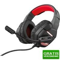 Bekijk de deal van Coolblue.nl 1: Trust GXT 448 Nixxo bedrade gaming headset