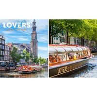 Bekijk de deal van SocialDeal.nl 2: Rondvaart door de grachten van Amsterdam