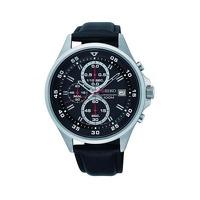 Bekijk de deal van Watch2day.nl: Seiko Quartz Chronograph SKS635P1