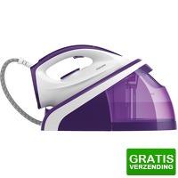 Bekijk de deal van Coolblue.nl 2: Philips HI5919/30 stoomgenerator