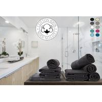 Bekijk de deal van VoucherVandaag.nl 2: 50% korting - Luxe handdoeken of badhanddoeken