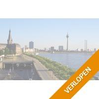 Stedentrip Dusseldorf