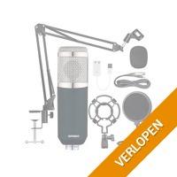 Fedec USB microfoon