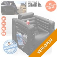 Super relaxte Everything Chair