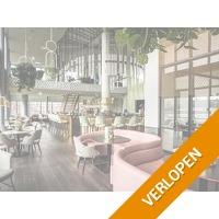 2 of 3 dagen 4*-Van der Valk Hotel Haarlem