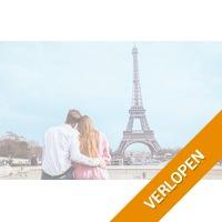 Romantische stedentrip Parijs