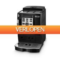 Expert.nl: Delonghi volautomaat ECAM23.123.B Magnifica zwart