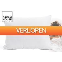 VoucherVandaag.nl: Dreamhouse kussen