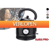 VoucherVandaag.nl: Waterkoker kopen