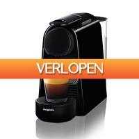 Expert.nl: Magimix nespresso Essenza Mini M115