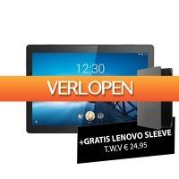Expert.nl: Lenovo tablet Tab M10 HD 2GB 32GB