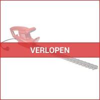 WOLF-Garten elektrische heggenschaar