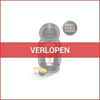 Veiling: Koffiemachine Nescafe Dolce Gusto Mini Me