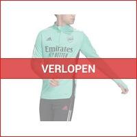 Adidas - Arsenal FC Training Top  - Arsenal Trainingsshirt