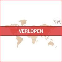 Wooden Amsterdam houten wereldkaart