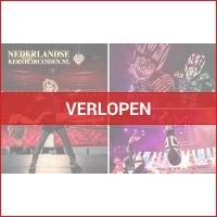 Ticket voor Nederlands Kerstcircus