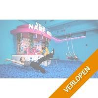 Ticket voor Youseum Amsterdam