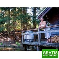 Bekijk de deal van Tripper Tickets: Dagentree Sauna Drome in Putten