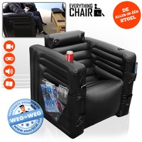 Bekijk de deal van voorHEM.nl: Super relaxte Everything Chair