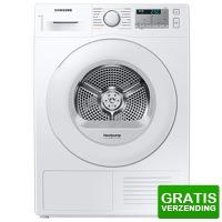 Bekijk de deal van Coolblue.nl 1: Samsung DV70TA000TE warmtepompdroger