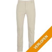 Dockers Alpha Khaki Skinny broek
